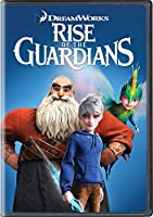 Rise of the Guardians / [DVD] [Import]