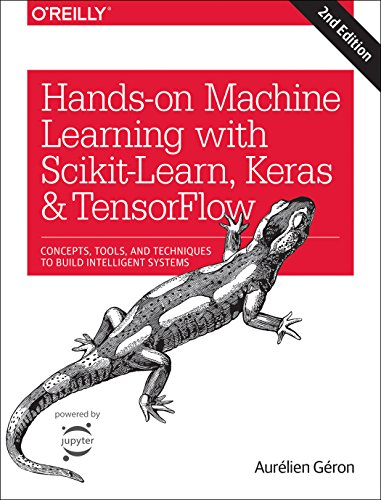 [画像:Hands-on Machine Learning with Scikit-Learn, Keras, and TensorFlow: Concepts, Tools, and Techniques to Build Intelligent Systems]