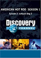 American Hot Rod Season 1 - Episode 2: Junkyard Dog 2 [並行輸入品]
