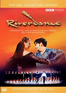 River Dance: Live From Radio City Music Hall [DVD] [Import]