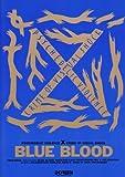 X/BLUE BLOOD (バンド・スコア)