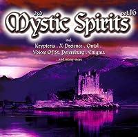 Mystic Spirits 16