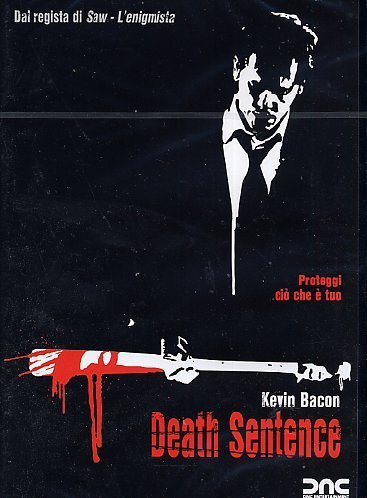 Death Sentence by Kevin Bacon