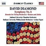 Diamond: Symphony No 6