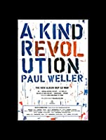 Paul Weller - A Kind Revolution Mini Poster - 40.5x30.5cm