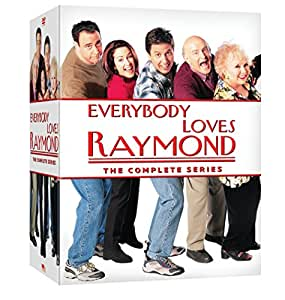 Everybody Loves Raymond: Complete Series [DVD] [Import]