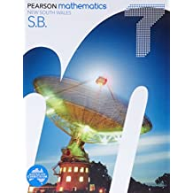 Pearson Mathematics New South Wales  7 Student Book