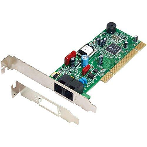 ラトックシステム 56K DATA/14.4K FAX MODEM PCIボード REX-PCI56CX