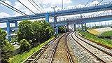 京阪電気鉄道 全線 後編  4K撮影作品 【Blu-ray Disc】 画像