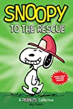 Snoopy to the Rescue (PEANUTS AMP! Series Book 8): A Peanuts Collection Kids) Andrews McMeel Publishing