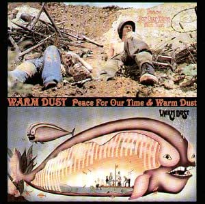 Peace for Our Time/Warm Dust