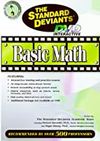 Standard Deviants: Basic Math [DVD]