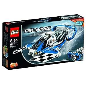 レゴ (LEGO) テクニック 水上機レーサー 42045