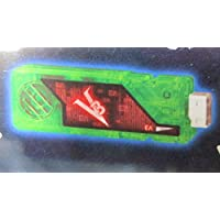 仮面ライダーDXサウンドカプセルガイアメモリ9:V3