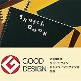 マルマン スケッチブック 図案シリーズ A3 画用紙 S115 画像
