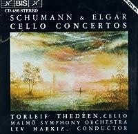 Schumann & Elgar Cello Concertos