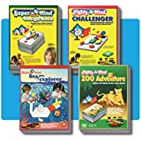 MIGHTY MIND 4-Pack Expansion Puzzle Series