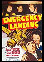 Emergency Landing [DVD]