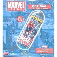 おもちゃThings Marvel HeroesスパイダーマンBop Bag – 36インチ