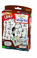 Diary of a Wimpy Kid - UNO [並行輸入品]