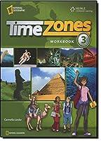 Time Zones Book 3 : Workbook