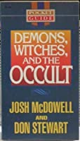 Demons, Witches and the Occult (Pocket Guide Series)