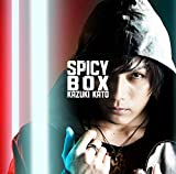 SPICY BOX(通常盤)