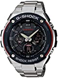 (カシオ) CASIO G-SHOCK G-STEEL GST-W100D-1A4 [並行輸入品] LUXTRIT