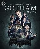 GOTHAM/ゴッサム <セカンド> 前半セット(3枚組/1~12話収録) [DVD]