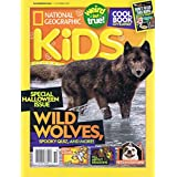 National Geographic Kids [US] October 2019 (単号)