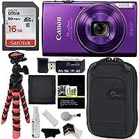 Canon PowerShot ELPH 360バリエーションページ