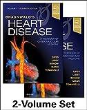 Braunwald's Heart Disease: A Textbook of Cardiovascular Medicine, 2-Volume Set, 11e 画像