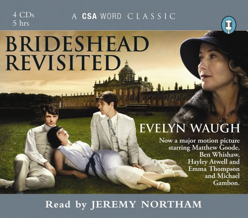 Brideshead Revisited [Film Tie-in Version]