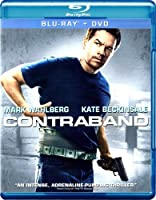 Contraband/ [Blu-ray] [Import]