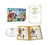 夢王国と眠れる100人の王子様 ショート DVD 上巻[DVD]