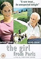 The Girl from Paris [DVD]