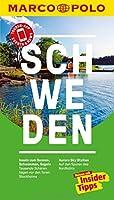 MARCO POLO Reisefuehrer Schweden: Reisen mit Insider-Tipps. Inklusive kostenloser Touren-App & Events&News