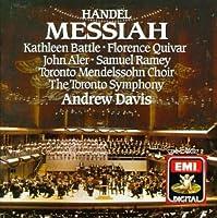 Handel: Messiah / Andrew Davis