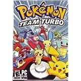 Pokemon Team Turbo (輸入版)