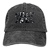 Billy-Joel 人気 キャップ 帽子 メンズ 2019 新品 男女兼用 紫外線対策 日よけ野球帽 ゴルフ 登山 ランニング ジョギング 通気性