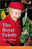 Royal Family, The, Level 3, Penguin Readers (Penguin Readers, Level 3)