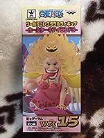 ワンピース コレクタブル フィギュア ホールケーキアイランド3 ビッグ・マム 国内正規品 新品