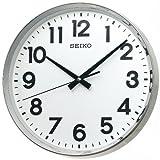 SEIKO CLOCK ラ・クロック セイコークロック ラ・クロック 掛け時計 KX404Sの画像