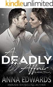 A Deadly Affair (Glacial Blood Book 7) (English Edition)