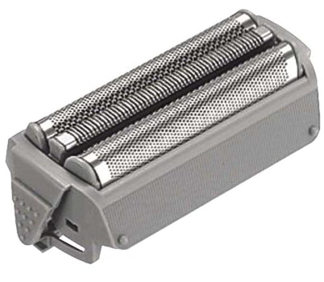 骨逆さまにインディカパナソニック 替刃 メンズシェーバー用 外刃 ES9077