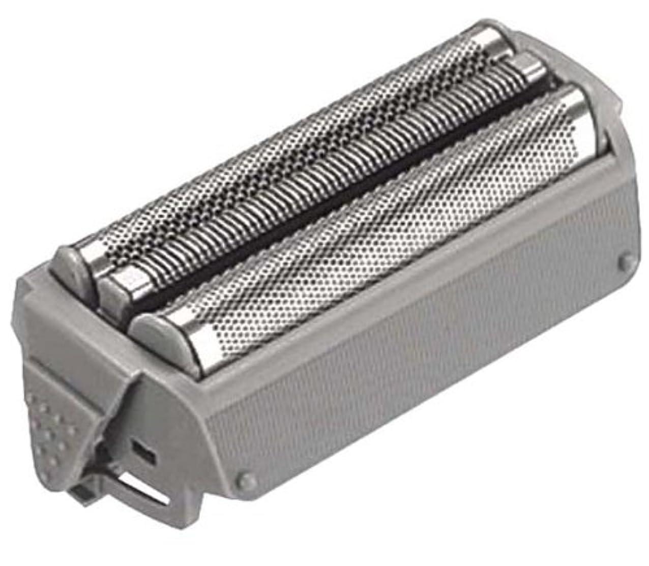 貼り直す忘れっぽいストレスパナソニック 替刃 メンズシェーバー用 外刃 ES9077