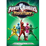 Power Rangers: Mystic Force - Complete Series [DVD] [Import]