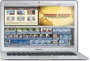 "Apple MacBook Air 1.86GHz Core 2 Duo/13.3""/2G/256G/802.11n/BT/Mini DisplayPort MC504J/A"