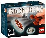 レゴ (LEGO) バイオニクル カノカディスク&シューター 8613