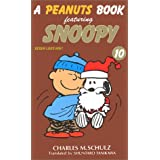 A peanuts book featuring Snoopy (10)